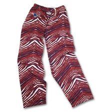 New England Patriots NFL Men's Zubaz Athletic Pants, Size Medium - New With Tag