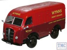 AK013 Oxford Diecast 1:43 Scale Wynns Austin K8 Van