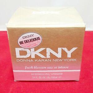 ღ Be Delicious fresh blossom intense - DKNY - OVP EDP 100ml