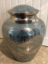 Adult Soaring Doves Cremation Urn