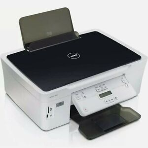Dell V313W All-In-One Inkjet Printer with ink!