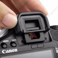 New Viewfinder EF Rubber Eye Cap Eyepiece Eyecup for Canon 550D High Quality EF
