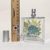 Illume BLUE JADE Eau De Parfum 3.4 fl oz 100 ml NEW Perfume Spray Cap EDP See...