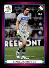 Panini Euro 2012 - Gianluigi Buffon Italy No. 336