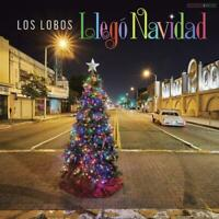 Los Lobos - Lleg Navidad NEW Sealed Vinyl LP Album Christmas Xmas