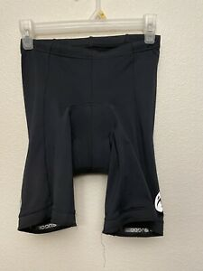 Sugoi cycling shorts M