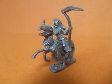 R773) RAFM MOUNTED   UNDEAD WARLORD #2  #3875 METAL