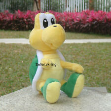 "Super Mario Plush Toy Koopa Troopa 6"" Collection Stuffed Animal Cute Doll Teddy"