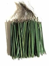 6� Wood plant stakes/Florist picks/ 175 In Lot