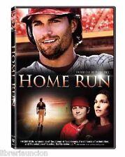 Home Run Victorioso DVD Freedom Is Possible Subtitulos Espanol Ingles Brand New