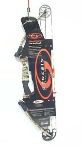 Genesis Original Archery Bow, The Bow Kids Never Outgrow, One Size Fits All.