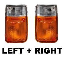 NEW Nissan Patrol Y60 GR 1995-1998 Turn Signal Light Indicator Left + Right Set