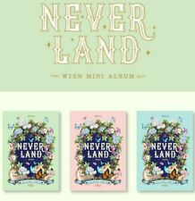 WJSN MINI ALBUM NEVERLAND +PREORDER BENEFIT (SELECT +/- POSTER) [KPOPPIN USA]