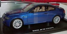 Voitures, camions et fourgons miniatures Coupe BMW 1:18