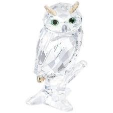 Swarovski Owl # 5043988 New in Original Box
