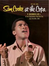 Sam Cooke at the Copa : Piano/Vocal/Chords by Sam Cooke (2003, Paperback)