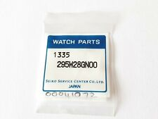 Seiko 295W28GN00 Crystal Watch Glass New Old Stock Japan
