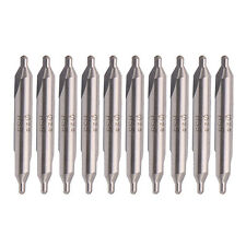 Precision Twist HSS Drills-size H 12pc type R15 STK#15008 118 degree point M7