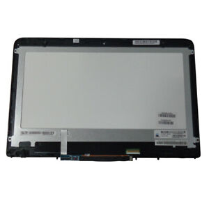 "13.3"" HD Lcd Touch Screen & Digitizer for HP Pavilion 13-S - 1366x768 - No Bezel"
