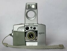 Kodak Advantix T700 APS camera including case.
