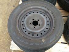 FORD BA BF FALCON 16 INCH STEEL WHEELFACTORY WHEEL RIM