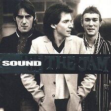 The Sound of THE JAM 2003 iNTERSCOPE ~ Paul Weller ~ Catchy, 60's Anti-Punk Rock