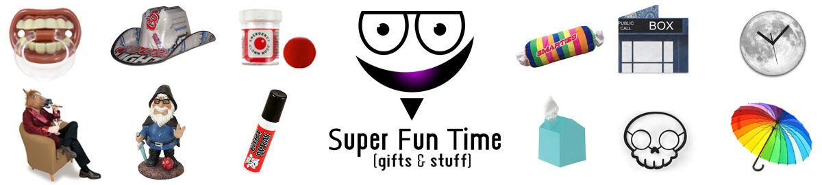 SuperFunTimeGiftsandStuff