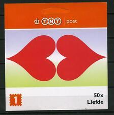 Nederland Mailer ihb 2010 2745 50 voor de liefde, klasse 1 TNT-logo