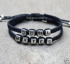 Couples Bracelets,Soul Mates bracelet, Friendship Gifts,Anniversary Gifts.