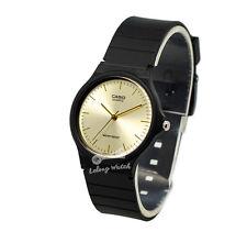-Casio MQ24-9E Analog Watch Brand New & 100% Authentic