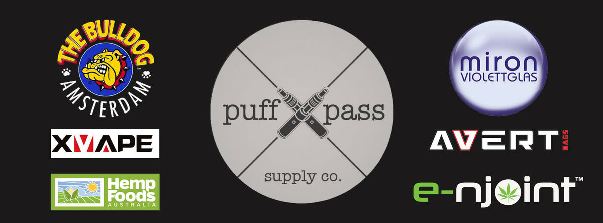 Puff and Pass Supply Co.
