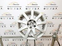 AUDI A4 B5 B5.5 Alloy Wheel 17 Inch 5 x 112 8D0601025AD