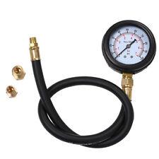 Car Motor Multi-Function Gas Engine Compression Cylinder Pressure Gauge Tester
