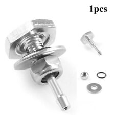 Auto Turbocharger Silicone Pipe Boost Hose Nipple Turbo Vacuum Vac Gauge Fitting