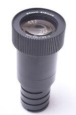 Braun Stellar 150Mm 3.0 Projection, Projector Lens