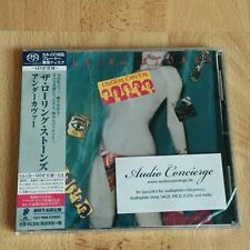 The Rolling Stones - Undercover Japan SHM SACD