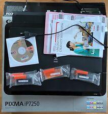Canon PIXMA iP7250 Tintenstrahldrucker, Fotodrucker TOP Zustand!!!??
