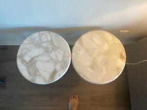 Knoll Saarinen tables