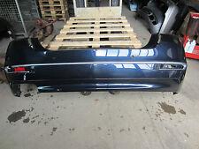 stoßstange hinten imperialblau blau bmw 5er 530d xdrive 2014