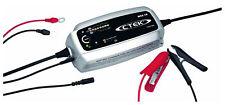 CTEK MXS 10 12V, 10A Automatikladegerät (56-708)