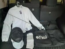 Leon Paul Competition Fencing Gear