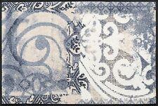 Ab Lager Fußmatte wash+dry Design Arabesque ca. 50x75cm waschbar  Matte