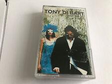 Tony Di Bart – Why Did Ya Label: Cleveland City Blues – CCBCD 15004 CASSETTE