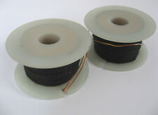 Custom air cored inductor - 5.0mH /.6mm wire