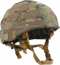 MultiCam Camouflage MICH Tactical Military Helmet Cover Scorpion OCP Camo