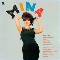 MinaRenato + 2 Bonus Tracks! (New Vinyl)