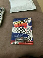 matchbox racing super stars dale earnhardt BRAND NEW IN BOX