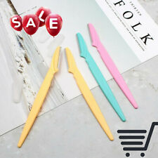 Women Eyebrow Razor Trimmer Face Hair Removal Safety Shaver Tool
