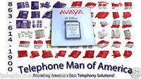 Avaya IP Office 500 V2 700479710 Blank SD Card Defaulted & set to 7.0 (36)