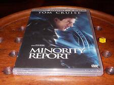 Minority Report Fox Edizione Speciale box 2  2 Dvd ..... Nuovo